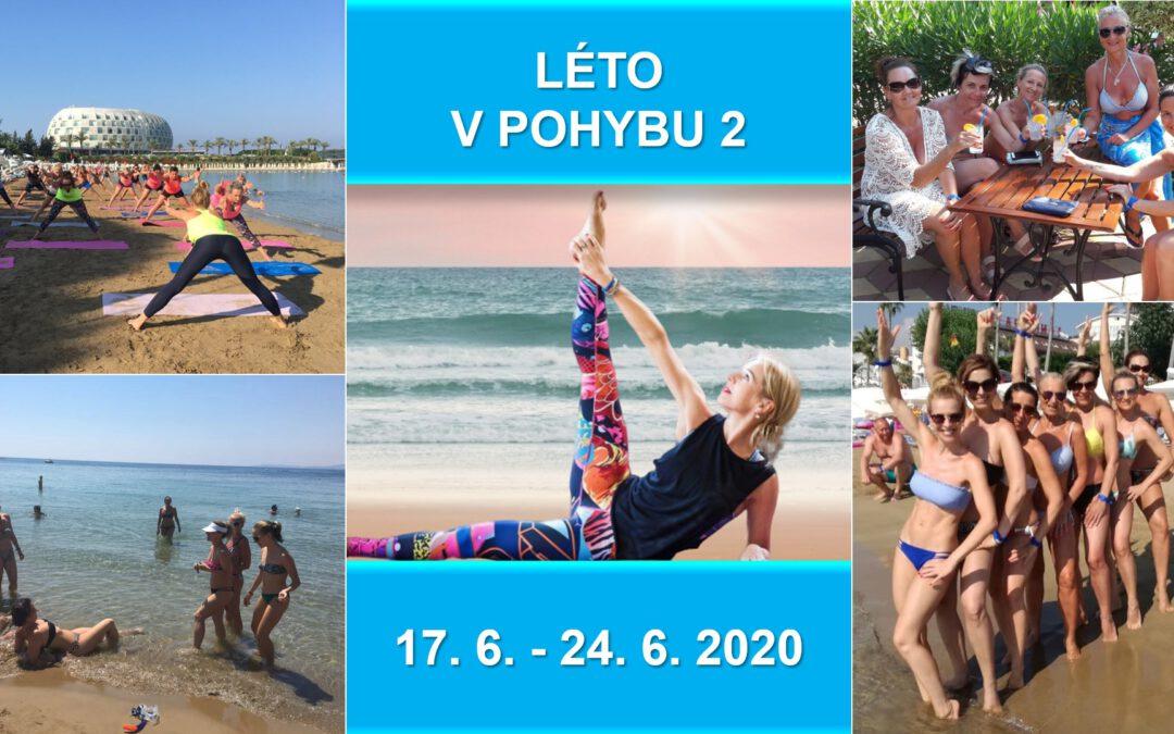 17.6.-24.6.2020 – Léto v pohybu 2